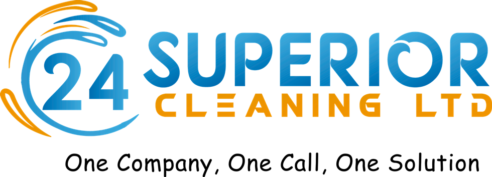 24 Superior Cleaning LTD